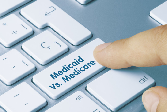 Medicare vs Medicaid
